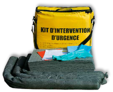 Sac d'intervention 90 litres/eurosorb.com